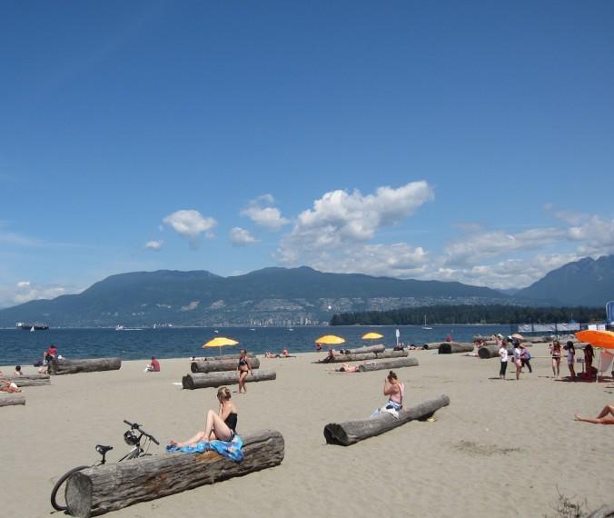 Hotels Near Kitsilano Beach Vancouver