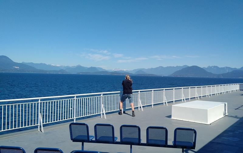 BC Ferries Nanaimo