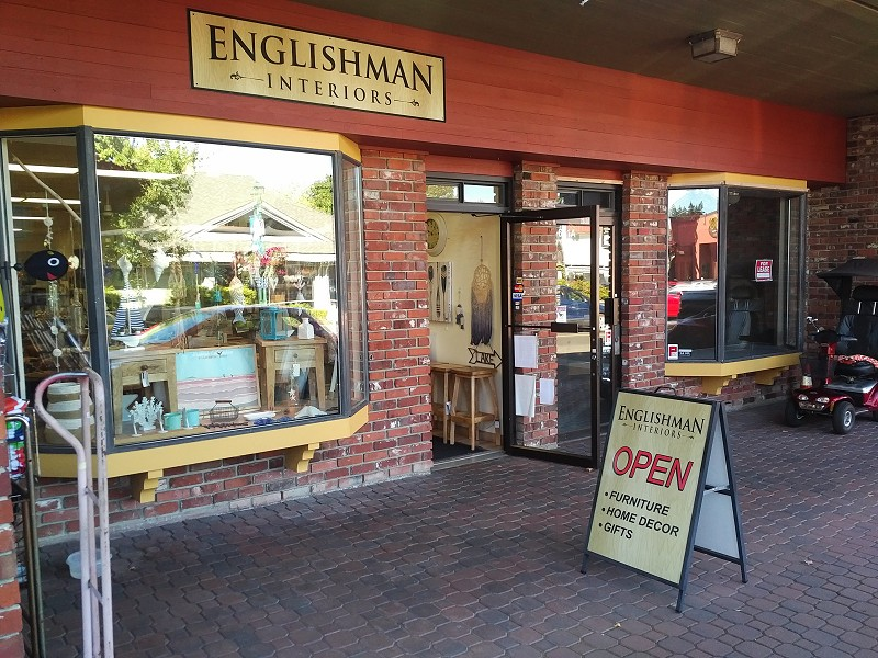 Englishman Interiors Qualicum Beach