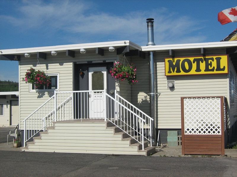 Siesta Inn Vanderhoof