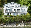 Beach House Salt Spring