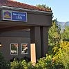 Best Western Mountainview Inn Golden