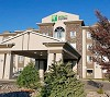 Holiday Inn Express Fort St. John