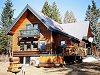 Kicking Horse Canyon Bed & Breakfast